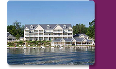 Fall Savings with a Free Gift Select Dates or Buy Two Nights, Third Free