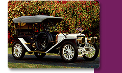 Get Going and Save at the Gilmore Car Museum