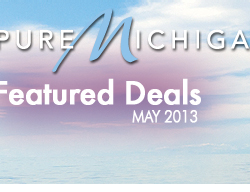 Your Pure Michigan Featured Deals