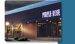 Purple Rose Theatre Package