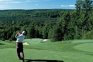 Pure Michigan: Northeastern Michigan Golf Gems