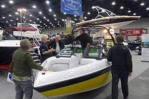 Pure Michigan: Michigan's Premier Boating Event Returns to Cobo Hall
